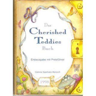 Das Cherished Teddies Buch mit Preisführer Corinna