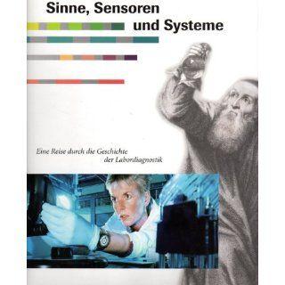 Sinne, Sensoren und Systeme Eine Reise durch die Geschichte der