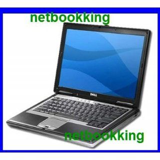 Notebook DELL D620 Intel Core Duo T2400 1.83GHz 1GB RAM: