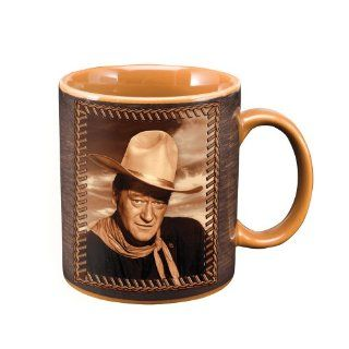 John wayne some things 355ml Tasse Küche & Haushalt