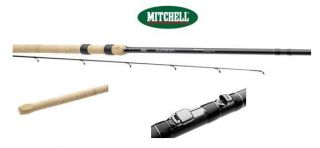 Mitchell Suprema TOC Trout 393, 423, 453 Forelle Serie   Alle