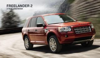 Land Rover FreeLander 2 II Workshop Service Repair Manual FULL