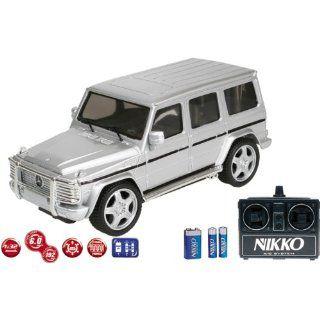 NIKKO 320070   Mercedes Benz G55 V8 AMG Spielzeug
