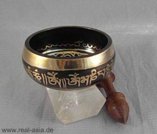 Klangschale ~ Singing Bowl ~ Nepal ~ Tibet (412)