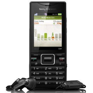 Sony Ericsson Elm J10i2 Black GreenHeart   NEU & OVP vom Fachhandel