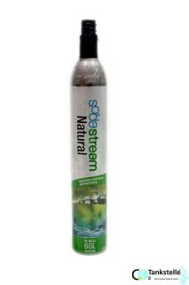 Soda Club Penguin Zylinder Wassermaxx 425 gr. Kohlensäure