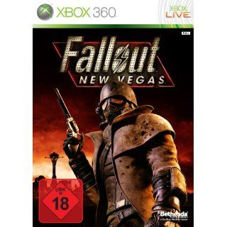 Fallout: New Vegas: Xbox 360: Games
