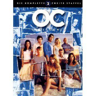 California   Die komplette zweite Staffel 7 DVDs