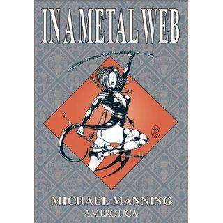 Inamorata The Erotic Art of Michael Manning [Englisch] [Taschenbuch]