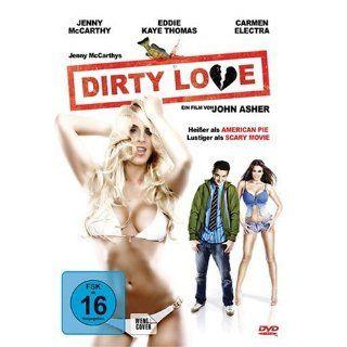 Dirty Love Jenny McCarthy, Carmen Electra, Eddie Kaye
