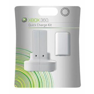 Xbox 360   Quick Charge Kit Games