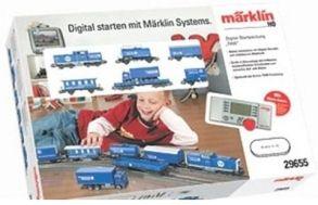 Märklin 29655   Digital Startpackung THW Spielzeug