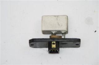Widerstand Gebläse Toyota STARLET P9 4T684 96 99 Heater resistor