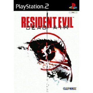 Resident Evil   Dead Aim Games