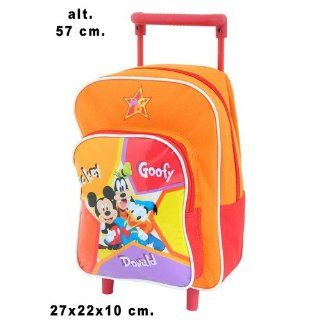 Kinder Trolley, Disney Mickey Mouse Spielzeug