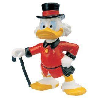 15353   BULLYLAND   Walt Disney Dagobert Duck Spielzeug