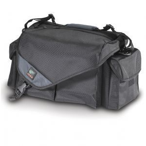 New KATA PR 440 Photo Reporter Shoulder Bag for DSLR