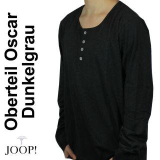 Joop Herren Schlafanzug / Pyjama Tops Hosen & Shorts Modellauswahl S