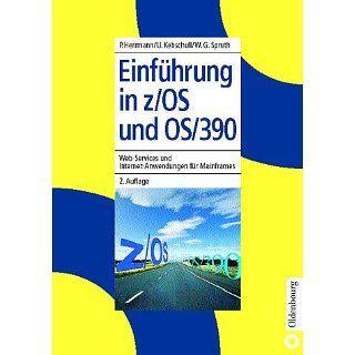 Einführung in z/OS und OS/390 Web Services und Internet Anwendungen