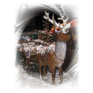 Weihnachtsbilder Folien selbstklebend: Küche & Haushalt