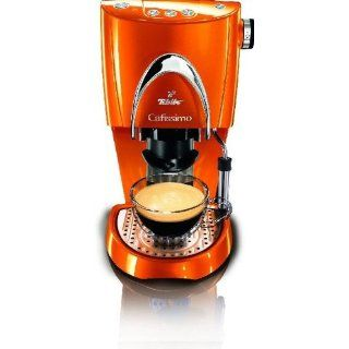 Tchibo Cafissimo in 17 Farben, Kaffeemaschine für Espresso/Caffè