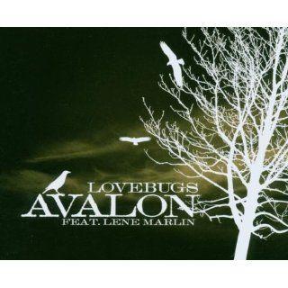 Avalon (feat. Lene Marlin) Musik