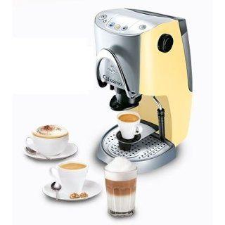 Tchibo Kaffeemaschine Cafissimo gelb Küche & Haushalt