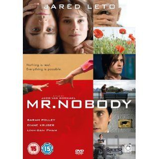 Mr nobody [FR Import] Jared Leto, Sarah Polley, Diane
