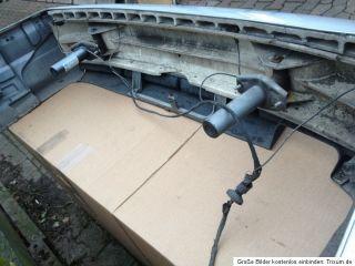 BMW M3 E36 Heckstoßstange Stoßstange Heckschürze kompl. mit PDC zum