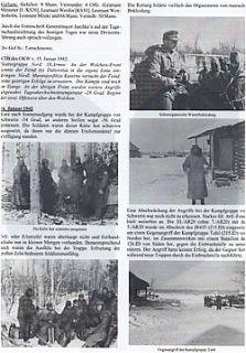 20. Infanterie Division (mot)   Chronik und Divisions Geschichte Band