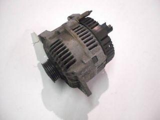 Volvo 460 Valeo Lichtmaschine Lima 14V 80A 485773/01