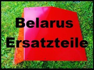 MTS Belarus MTS Ersatzteile große Kabine ( Kotflügel Ecke HR
