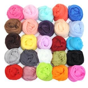 7Colors Girls Womens Fashion Candy Colour Long Soft Scarf Wrap Shawl