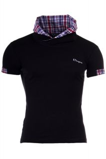 ReRock by HEADLINE T Shirt Herren Hemd Polo Kurzarm Slim Fit Lyric RR