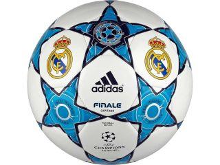 CREAL18 Real Madrid   Adidas Fußball   Fussball Größe 5