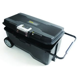 FaMax Xreme mobile Werkzeugbox, alarmgesicher, 1 97 488, NEU