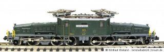 Arnold 2467 Krokodil Ce 6/8 grün, DIGITAL ! , OVP, TOP !