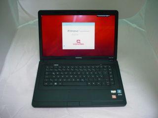 HP Compaq Presario CQ57 498EG Notebook Win 7 AMD E 300, 2x 1.30GHz 4GB