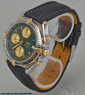 Chronomat Automatik Windrider Uhr Uhren Luxus Luxusuhren Herren Nr.513