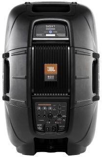 JBL EON 515 XT Box EON515XT   625 Watt Power / aktiv Box + 3 Kanal