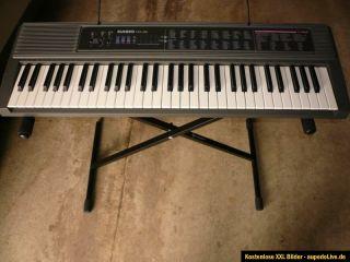 Einsteiger Keyboard Casio CTK 450