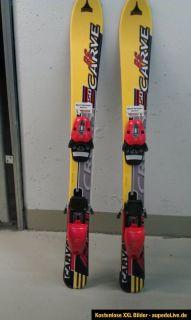 TECNO PRO RS Carve Ski Kinder 90 cm