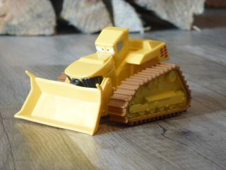 Mattel Disney Pixar Cars*Auto*The Bulldozer*