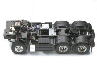 Tamiya RC Truck MAN TGX 26.540 6x4 Bausatz 114 56325