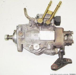 Ford Transit Diesel Einspritzpumpe YC1Q9A543EB Bosch D2FA 2,4DI 90PS