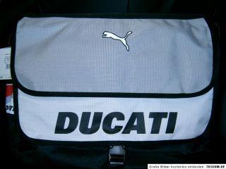 DUCATI Corse Puma Team ´12 Tasche Umhängetasche Schultertasche