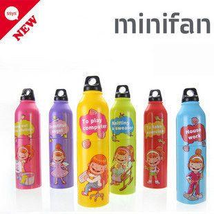 Portable Kettle Shape Mini Fan/Battery Charge Portable Fan/Gift CM535