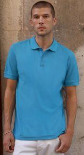 Fruit of the Loom Premium Polo Shirt Polo Shirt S   3XL
