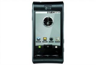 LG GT540 OPTIMUS BLACK SCHWARZ NEU OVP OHNE BRANDING 8808992016342