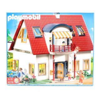 Playmobil 4279 neues wohnhaus neu ovp for 4279 playmobil